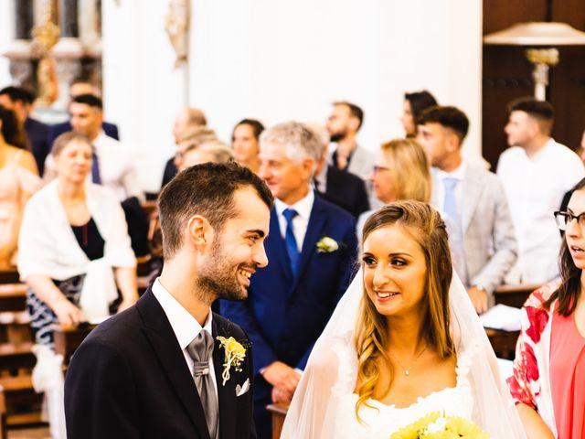 Il matrimonio di Daniel e Marianna a Buja, Udine 178