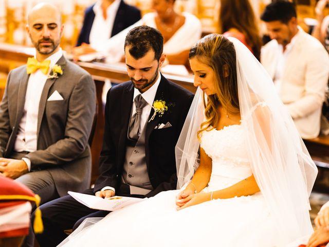 Il matrimonio di Daniel e Marianna a Buja, Udine 179
