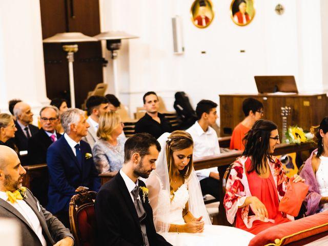 Il matrimonio di Daniel e Marianna a Buja, Udine 180