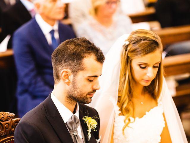 Il matrimonio di Daniel e Marianna a Buja, Udine 184