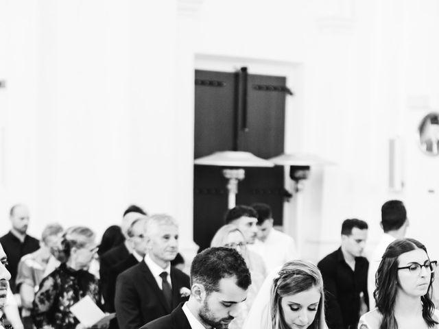 Il matrimonio di Daniel e Marianna a Buja, Udine 185