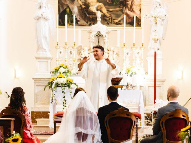 Il matrimonio di Daniel e Marianna a Buja, Udine 187