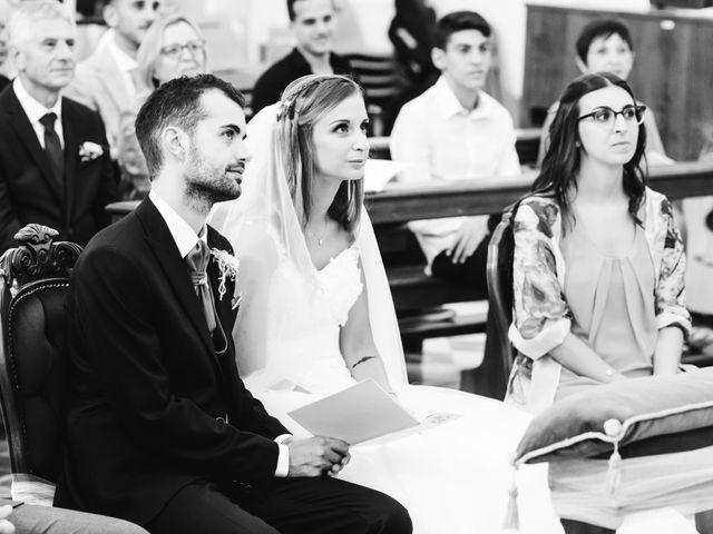 Il matrimonio di Daniel e Marianna a Buja, Udine 188