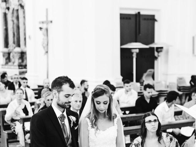 Il matrimonio di Daniel e Marianna a Buja, Udine 190