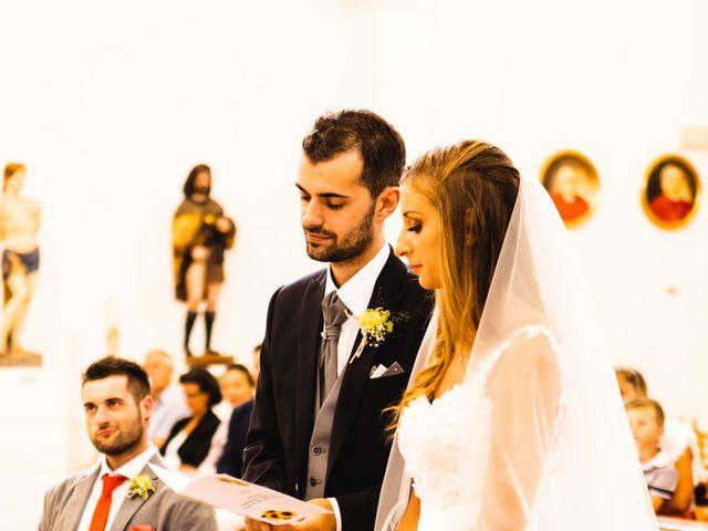 Il matrimonio di Daniel e Marianna a Buja, Udine 192