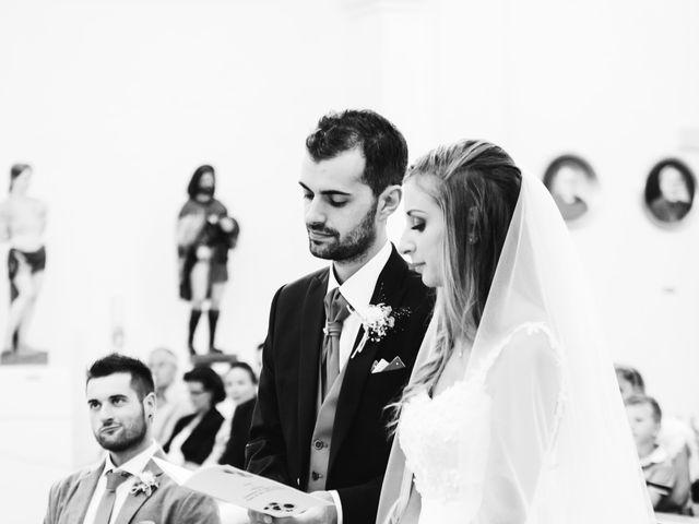 Il matrimonio di Daniel e Marianna a Buja, Udine 193