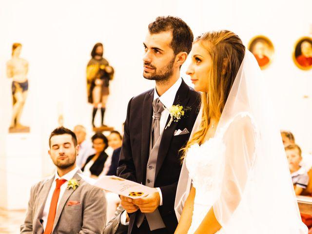 Il matrimonio di Daniel e Marianna a Buja, Udine 194