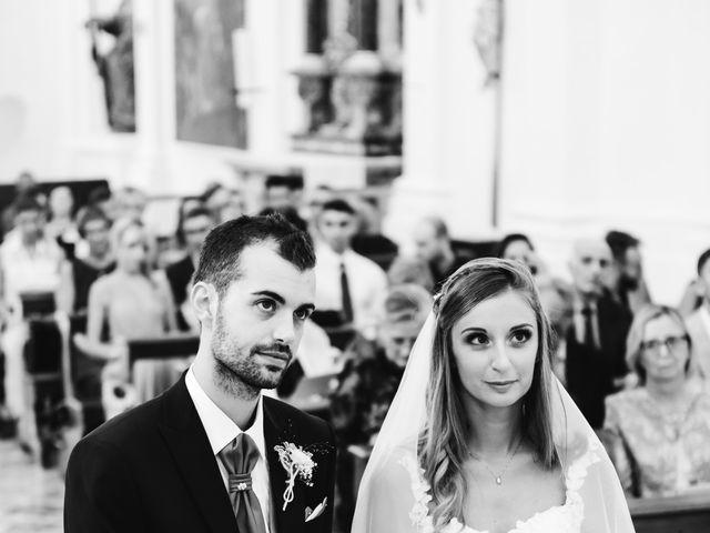 Il matrimonio di Daniel e Marianna a Buja, Udine 195