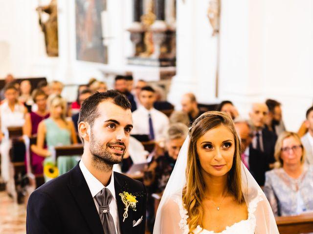 Il matrimonio di Daniel e Marianna a Buja, Udine 196