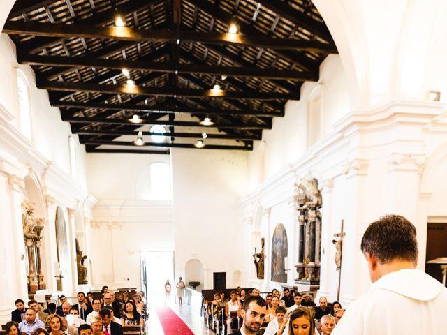 Il matrimonio di Daniel e Marianna a Buja, Udine 197