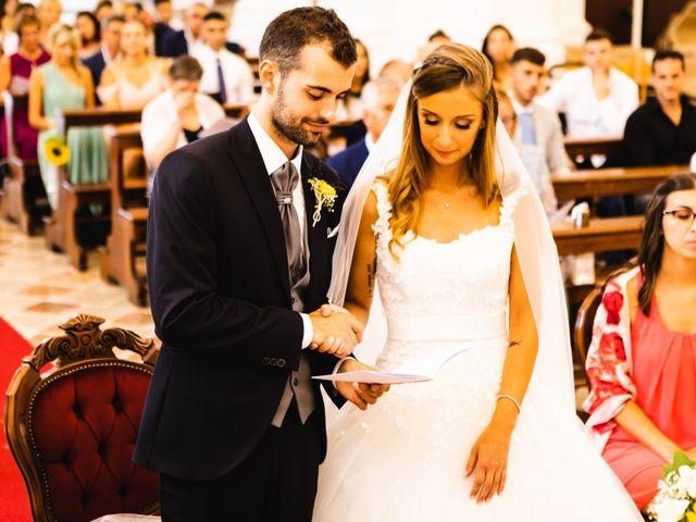 Il matrimonio di Daniel e Marianna a Buja, Udine 199