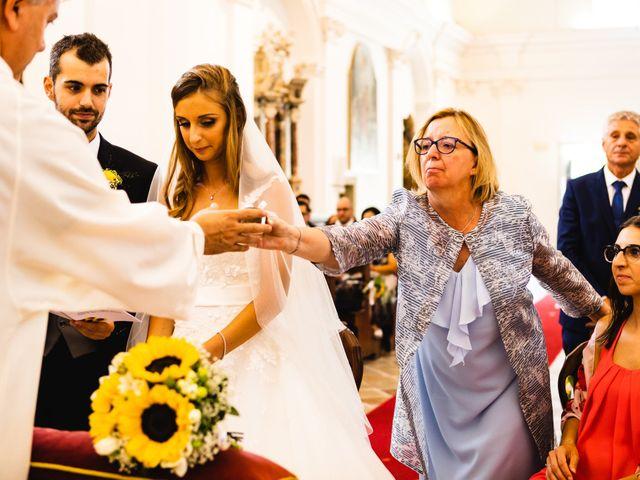 Il matrimonio di Daniel e Marianna a Buja, Udine 200