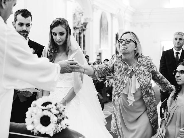 Il matrimonio di Daniel e Marianna a Buja, Udine 201