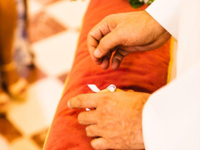Il matrimonio di Daniel e Marianna a Buja, Udine 202