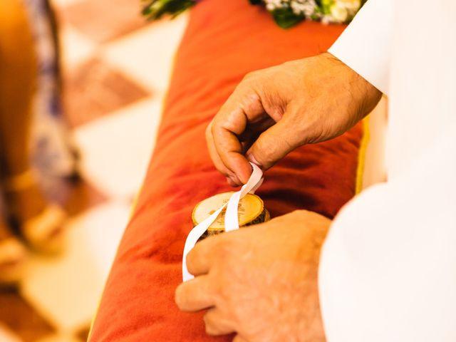 Il matrimonio di Daniel e Marianna a Buja, Udine 203
