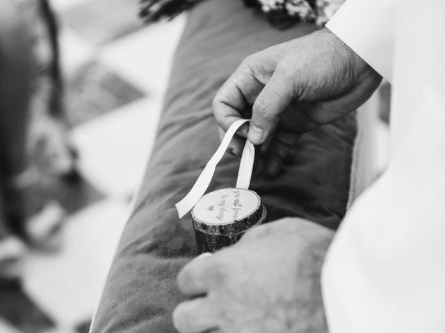 Il matrimonio di Daniel e Marianna a Buja, Udine 204