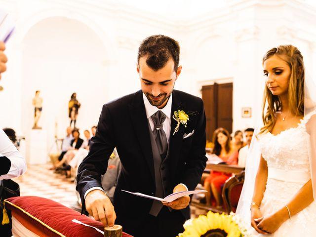 Il matrimonio di Daniel e Marianna a Buja, Udine 208