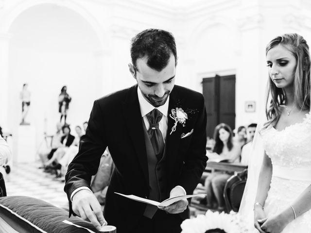 Il matrimonio di Daniel e Marianna a Buja, Udine 209