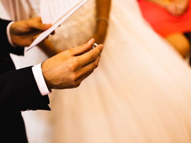 Il matrimonio di Daniel e Marianna a Buja, Udine 211