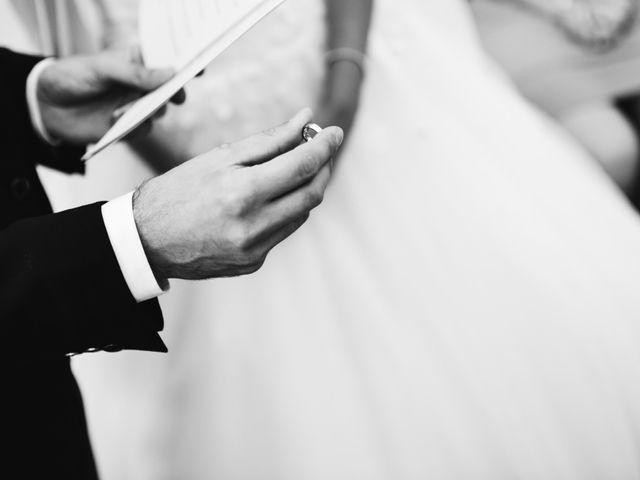Il matrimonio di Daniel e Marianna a Buja, Udine 212