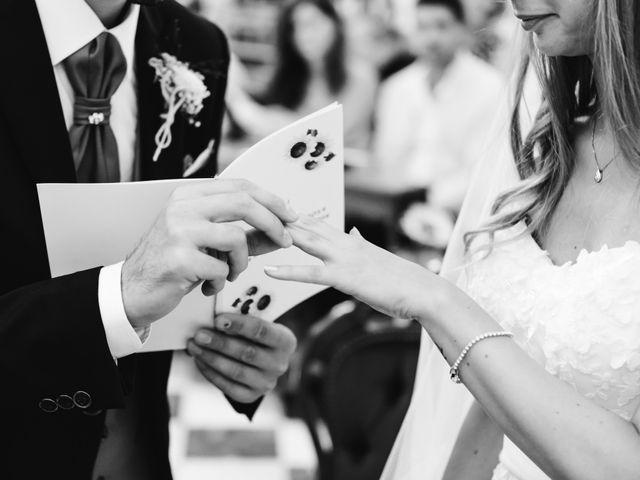Il matrimonio di Daniel e Marianna a Buja, Udine 214
