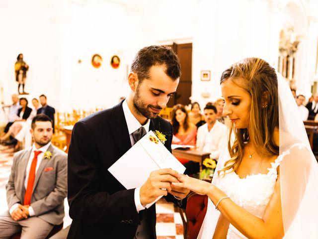 Il matrimonio di Daniel e Marianna a Buja, Udine 217