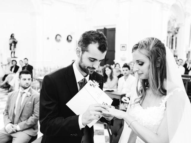 Il matrimonio di Daniel e Marianna a Buja, Udine 218