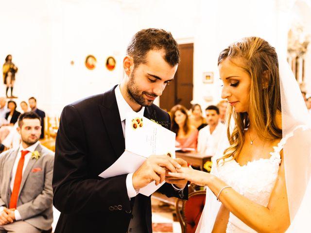Il matrimonio di Daniel e Marianna a Buja, Udine 220