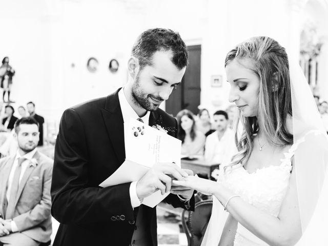 Il matrimonio di Daniel e Marianna a Buja, Udine 221