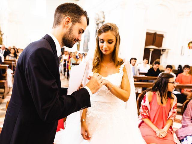 Il matrimonio di Daniel e Marianna a Buja, Udine 222