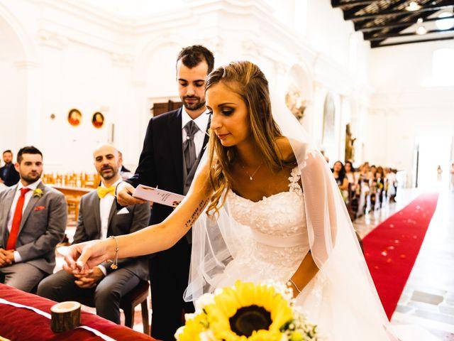 Il matrimonio di Daniel e Marianna a Buja, Udine 225