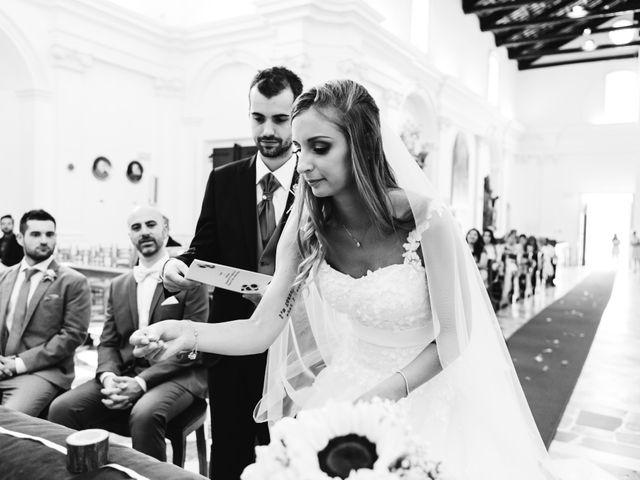 Il matrimonio di Daniel e Marianna a Buja, Udine 226