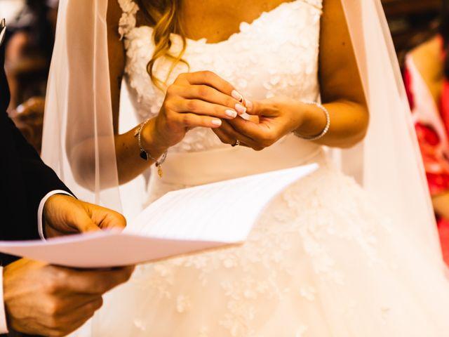 Il matrimonio di Daniel e Marianna a Buja, Udine 228
