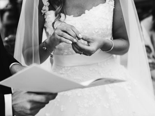 Il matrimonio di Daniel e Marianna a Buja, Udine 229
