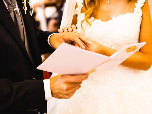 Il matrimonio di Daniel e Marianna a Buja, Udine 242