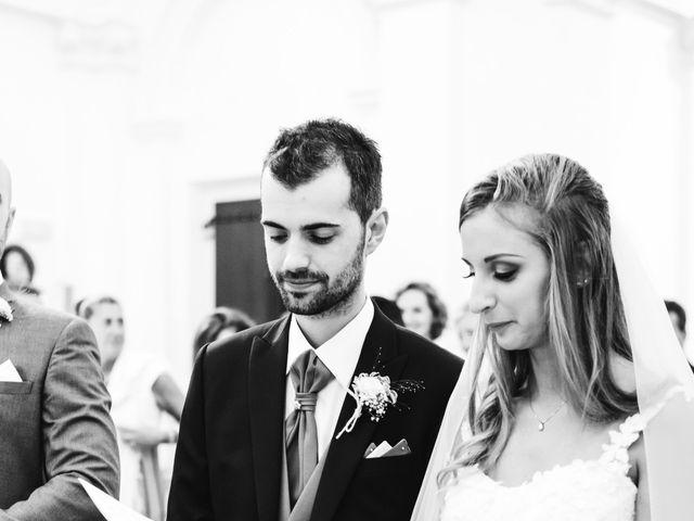 Il matrimonio di Daniel e Marianna a Buja, Udine 244