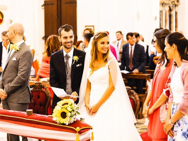Il matrimonio di Daniel e Marianna a Buja, Udine 246