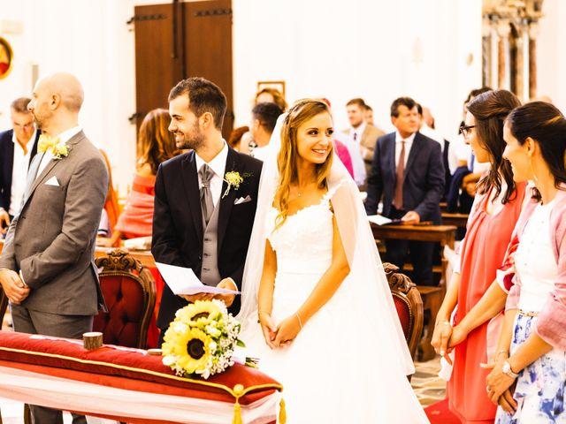 Il matrimonio di Daniel e Marianna a Buja, Udine 247
