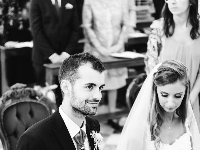 Il matrimonio di Daniel e Marianna a Buja, Udine 249