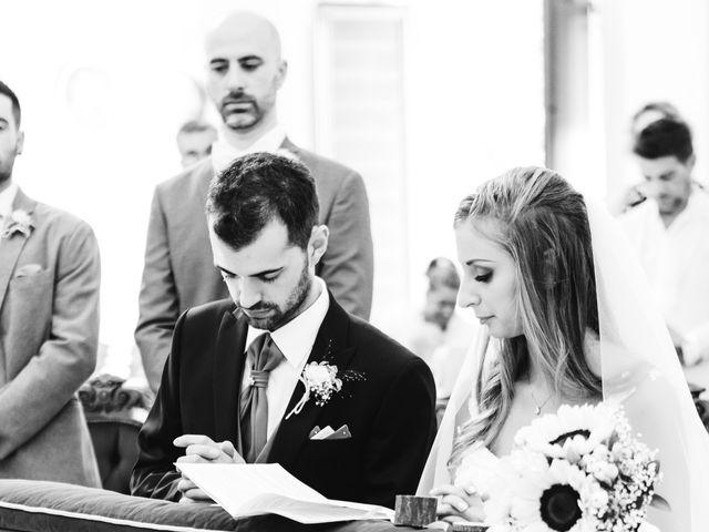 Il matrimonio di Daniel e Marianna a Buja, Udine 251