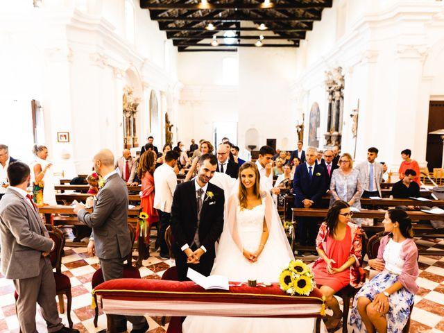 Le nozze di Marianna e Daniel
