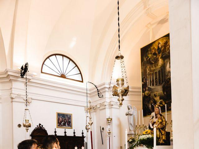 Il matrimonio di Daniel e Marianna a Buja, Udine 254