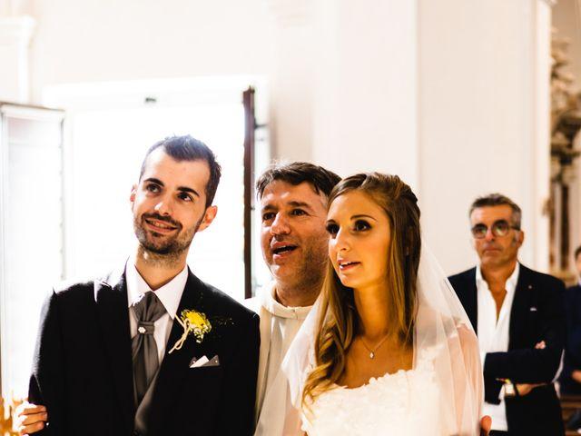 Il matrimonio di Daniel e Marianna a Buja, Udine 255