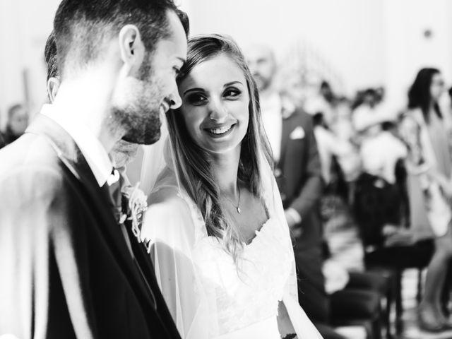 Il matrimonio di Daniel e Marianna a Buja, Udine 258