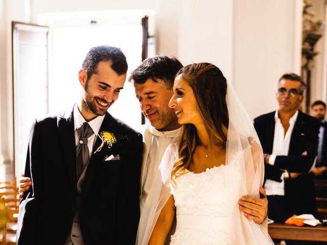 Il matrimonio di Daniel e Marianna a Buja, Udine 259