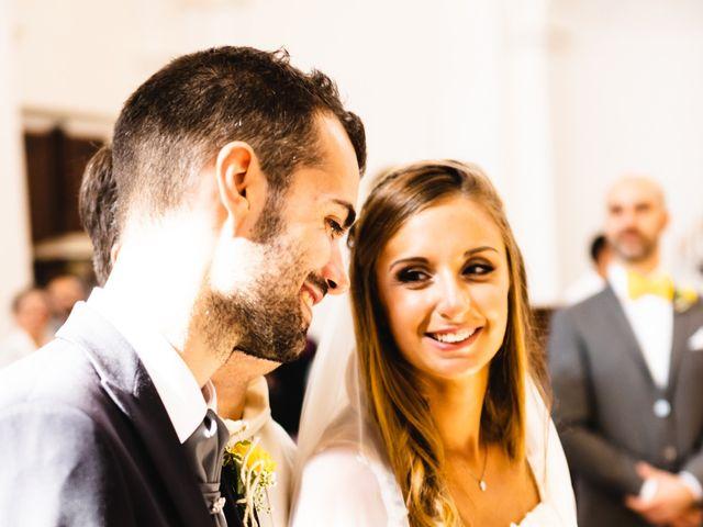 Il matrimonio di Daniel e Marianna a Buja, Udine 261