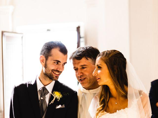 Il matrimonio di Daniel e Marianna a Buja, Udine 264
