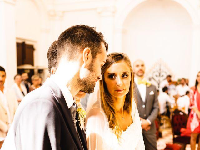 Il matrimonio di Daniel e Marianna a Buja, Udine 265
