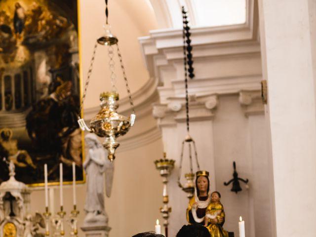 Il matrimonio di Daniel e Marianna a Buja, Udine 266