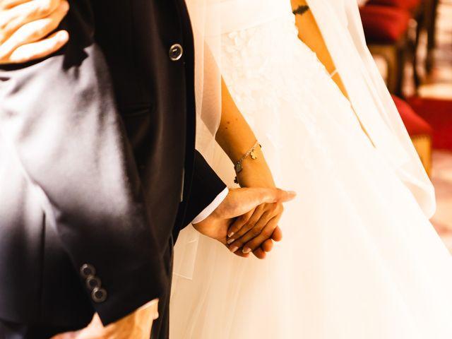 Il matrimonio di Daniel e Marianna a Buja, Udine 270